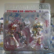 Nia, Yoko, and Boota PSG Arrange Ver Twin Pack+ (Gurren Lagann) - Phat!
