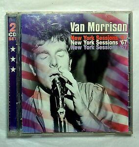 Van Morrison - 1967 New York Sessions (1997) 2 CD SMDCD103