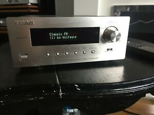TEAC T-H300DAB STEREO TUNER DAB/AM/FM with Remote Control