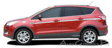 Ford Escape Decals Vinyl Graphics OUTBREAK Mid Body Stripe 3M Decal 2013-2019