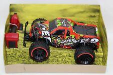 BNIB HOBBY GRADE Slayer Off Road 2.4GHz Monster Truck Radio Remote Control Car