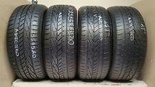 Set 4 Tires 255 45 20 Goodyear Excellence