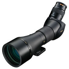Nikon MONARCH 20-60x82mm ED Angled Body Spotting Scope 16101
