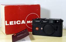 Leica m4-p OVP MIB Top Condizione, 12 mesi GARANZIA!!!