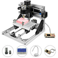 3 Axis CNC Router 2418 With Offline Controller Engraver T8 Screw DIY For Wood