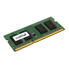 Crucial 8GB (1 x 8GB) PC3-12800 (DDR3-1600) Memory (CT102464BF160B)