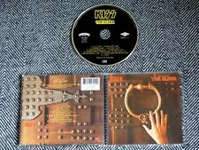 KISS - Music from the elder - CD remasters