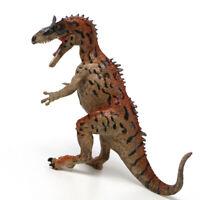 "Jurassic Realistic Model 4.5"" Cryolophosaurus High Detail Dinosaur Figure Toy"