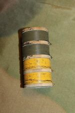 Original WW2 U.S. Army Booby Trap, Trip Wire Spool, Unissued & Complete