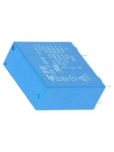 1-1419126-8 Relais: Elektromagnetischen; Spst-No; Ucoil : 12VDC; 10A/250VAC; 10A