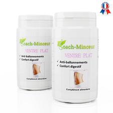 Probiotique Ventre Plat Bruleur de graisse  Minceur 180 Gélules