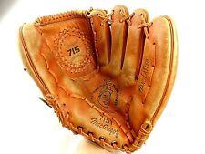 New listing 11.5 MacGregor 715 T Hank Aaron baseball glove home run king 1975 Atlanta Brave