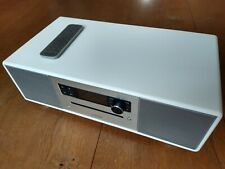 SONORO STEREO 2.1 Music System SO-310 CD USB DAB,  AS IS, for parts or repair