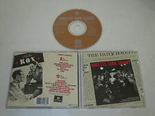 ROXETTE/LOOKSHARP! (PARLOPHONE 7910982) CD ALBUM