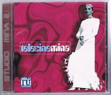 STUDIO MINA 2 TELECINEMINA CD PROMO L'UNITA'  NUOVO!!!