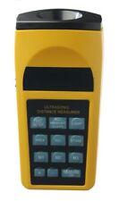 Ultrasonic Distance Measure Meter Laser Pointer (Feet/Meter) Bulk Wholesale