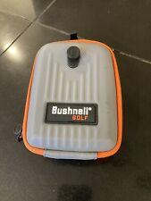 Orig Bushnell Golf Rangefinder Case Pouch - Tour V2/V3/V4/V5/ProX2/ProXE MINT