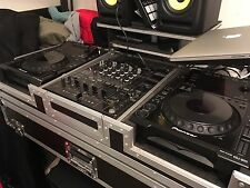 Pair of Pioneer CDJ-900 Professional Multi Player