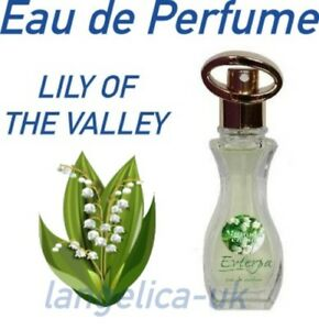 EVTERPA Perfume LILY OF THE VALLEY Eau de Perfume Enchanting Flower Scent