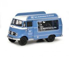 Schuco MB Werbewagen NSU Max 1 43 Nr. 450291800