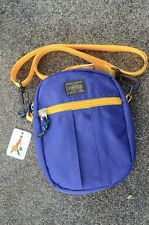 Sling Bag Yoshida Porter Blue Nylon