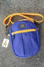 Sling Bag Yoshida Porter Blue Nylon