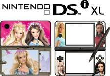 Nintendo Dsi Xl Muñeca Barbie Vinilo Piel Decal Sticker
