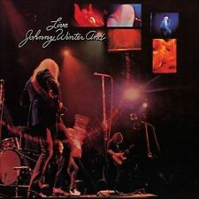 Johnny Winter and Live by Johnny Winter (Vinyl, Jan-2012, Friday Music)
