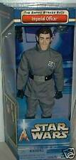 """STAR   WARS   IMPERIAL   OFFICER  yr.2000  12""""  ACTION  FIGURE"""