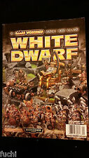 White Dwarf 312 LOTR Easterlings Rules, Warhammer Dwarves Army variants