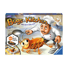 Ravensburger Bugs in the Kitchen Board Game NEW