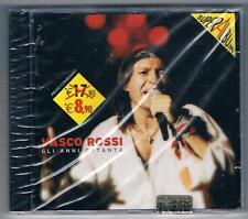 VASCO ROSSI GLI ANNI OTTANTA 80 CD F.C. SIGILLATO!!!