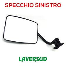 03747 Specchio Retrovisore Sinistro per Trattore Braccio 240 mm 230x180 mm
