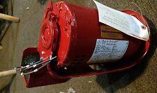 Bell & Gossett 1Hp 1750Rpm 208-230/460V3Ph Mt OEM 169233  part # 903585