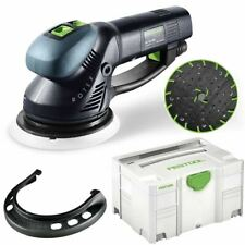 Festool Ponceuse Rotex Ro 150 Feq Plus 575069 en Systainer Sys 3 T-Loc