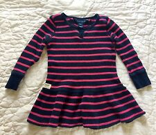 Ralph Lauren Toddler Girl Dress Size 2T