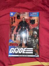 "Hasbro G.I. Joe Classified Series Special Missions: Cobra Island - Firefly 6""..."