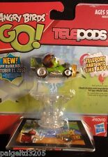 Rovio Hasbro  Angry Birds Go! Telepods A6028
