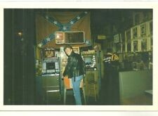 RARE / CARTE POSTALE - JOHNNY HALLYDAY : FLIPPER / POSTCARD