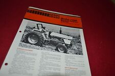 Case Tractor 1390 Tractor Dealer's Brochure YABE7