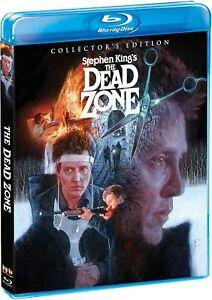 The Dead Zone - Blu-Ray - Uncut - Collector's Edition - David Cronenberg