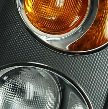 Range Rover L322 front side indicator light lamp assy offside O/S corner right