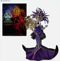 Yzma Limited Edition Doll Disney Designer Collection Midnight Masquerade Series