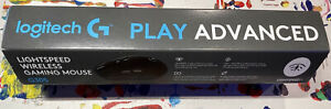 Logitech G PLAY ADVANCED G305 Wireless Gaming Mouse / G240 Mouse Pad