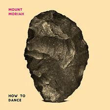 How To Dance - Mount Moriah (2016, CD NIEUW)