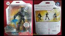 Disney - Toy Box - Marvel Movie Line - #5 - BLACK PANTHER
