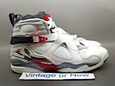 quality design de7fd fe359 Nike Air Jordan VIII 8 Bugs Bunny Retro GS 2013 sz 5.5Y