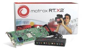 Matrox Rtx2