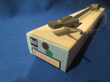 NOS Dual 1258 Turntable Tone Arm 270393 In Original Factory Parts Box Tonearm