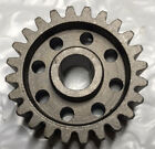 STEEL VENTED 24T Pinion Gear For Smartech Carson FG 1/5 Scale RC Onroad Cars